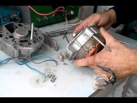 видео: Ветрогенератор своими руками из автомобильного