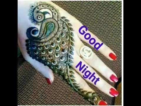 Good Night Songs