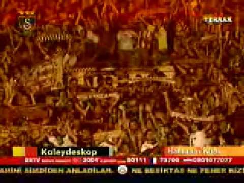 Galatasaray Seninle Herseye varim ben