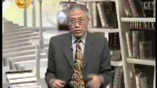 2008-10-22[马鼎盛]马鼎盛读《西游记》孙悟空的无奈