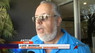 Nuevas denuncias sobre presunta participación de Diosdado Cabello en el narcotráfico.