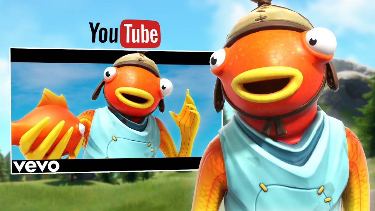 Reacting to YOUR Fishy On Me MONTAGES