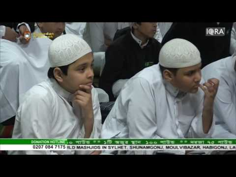 Month Of Learning From London Islamic School Ep 04 (Topic The Grave)