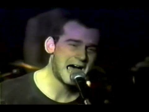Embrace - Live at the 9:30 Club, Washington, D.C. 1986 (Complete and remastered)