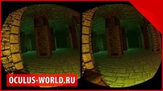 Dreadhalls Oculus Rift | Окулус Рифт демо demo аттракцион комната замок страшилка страшно обзор(Вступайте в нашу группу - http://vk.com/vrstoreru ▻▻▻ Сайт виртуальной реальности в России - http://vrstore.ru Россия:..., 2014-09-02T09:11:52.000Z)