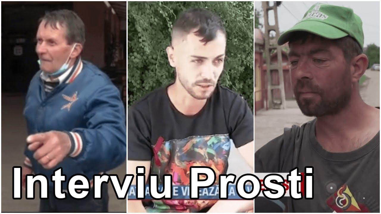 Interviuri Cu Prosti Ep. 3 | Cele Mai Tari Interviuri | Faze Comice | Oameni Prosti