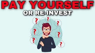 When Should You Pay Yourself As A Day Trader?
