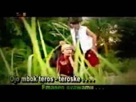 DANGDUT OPLOSAN ORIGINAL - Hot Dangdut Koplo 2013