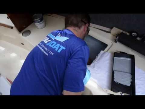 TotalBoat Total Bilge Boat Paint