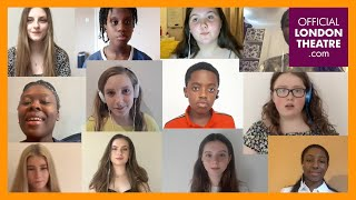 Give Me Strength performed by young West End stars and more!