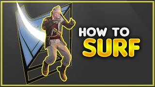 CS:GO Expert Tutorial: How To Surf