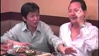 ファンクラブ発売のビデオ「ドキュメント2002」より.