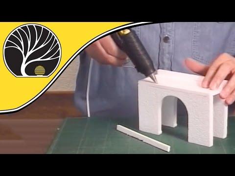 SubTerrain: Build A Layout Fast & Easy – Building Bridges
