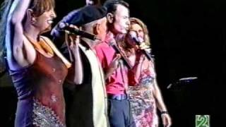 TMT live performance at San Javier Jazz Festival (Murcia, Spain). J...