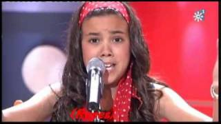 Pilar Bogado / Antonio Vargas Heredia