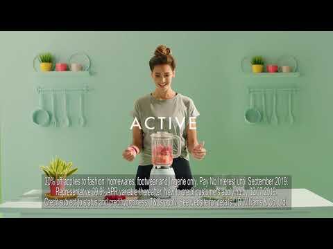Fashion World TV Advert   Spring 2019