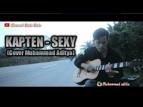 Kapten-Sexy (Cover Muhammad Aditya)