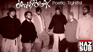 Donnybrook -  Poetic Tightfist