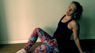 "Obturator Internus ""Stretch"" with Lori Forner, pelvicwod"
