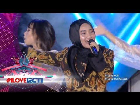 I LOVE RCTI - Fatin Shidqia