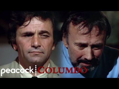 A Lot Of Gut Feelings   Columbo