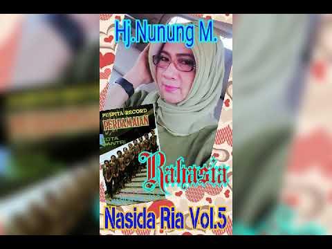 NASIDA RIA VOL.5 - RAHASIA