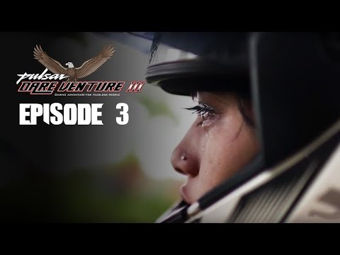 Pulsar Dare Venture Season 3 Episode 3