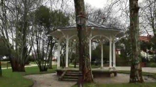видео Город Аркашон, Франция