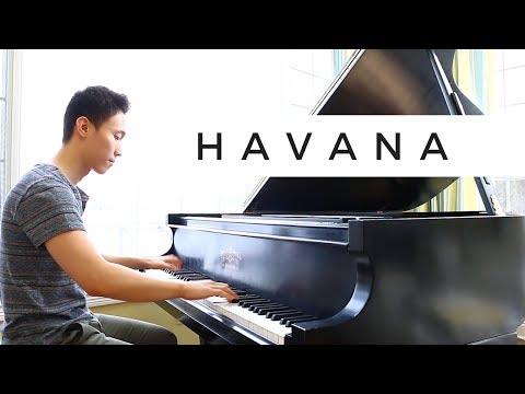 Camila Cabello - Havana (Piano Cover) - YoungMin You