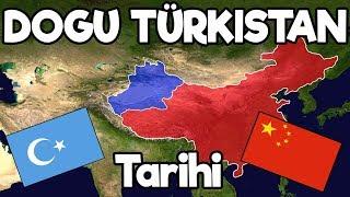 Doğu Türkistan Tarihi - Hızlı Anlatım