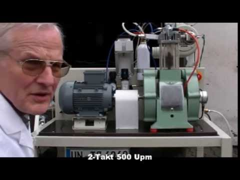 Transparent two and four stroke combustion engine with fully variable valve actuator