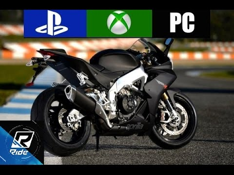 ride pc ps3 ps4 xbox360 xbox one gameplay pt br youtube. Black Bedroom Furniture Sets. Home Design Ideas