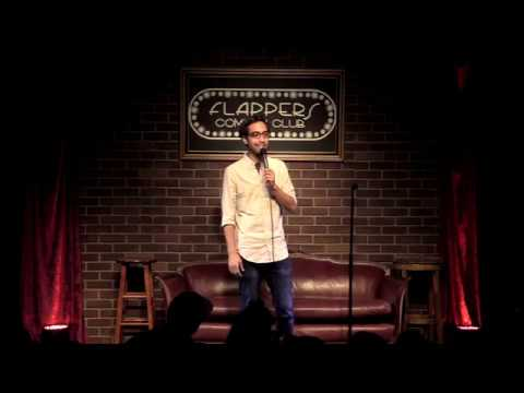 dating start flappers comedy show