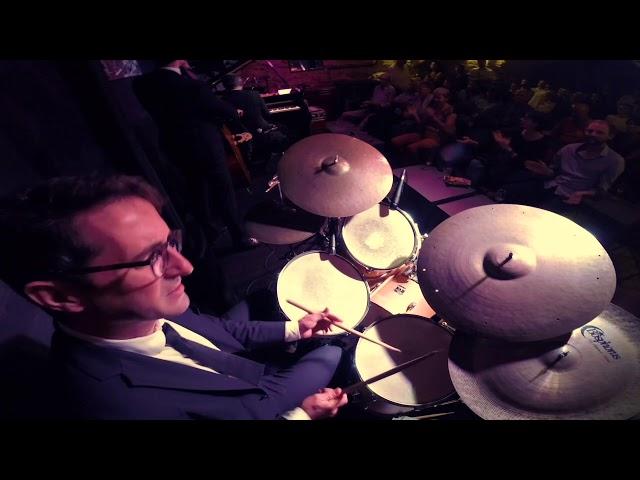 Stéphane VINCENZA Trio - Septembre 2018