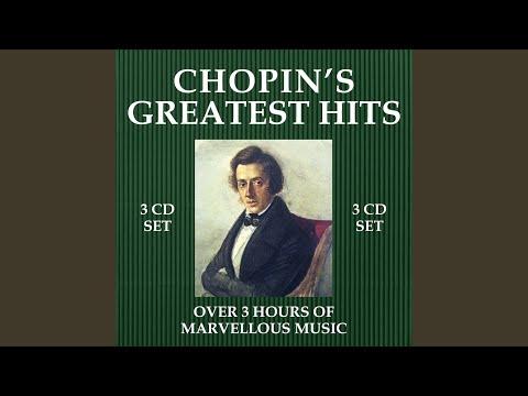 Nocturne No. 2 In E-Flat Major, Op. 9