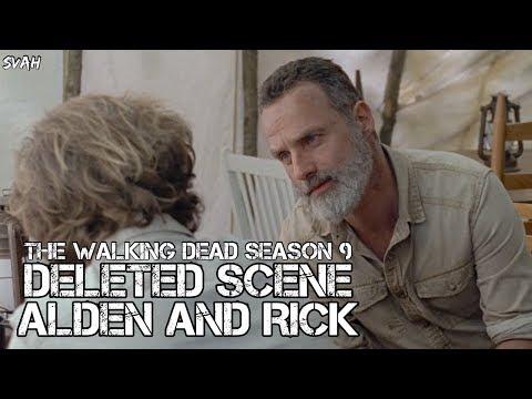 deleted-scene-breakdown-(alden-&-rick---9x02)-  -the-walking-dead-season-9