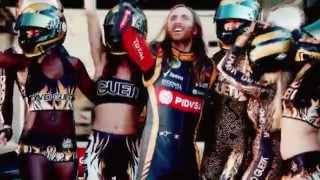 David Guetta - Dangerous ft. Sam Martin (Official Music Video) [REVERSE]