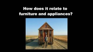 Evidence: The Tiny House Movement