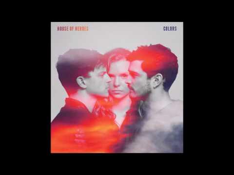House of Heroes - Feel [lyrics]