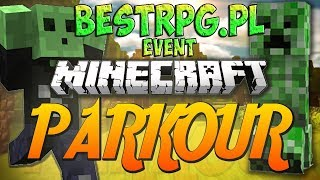 Parkour EVENT - Serwer Minecraft BestRPG.PL