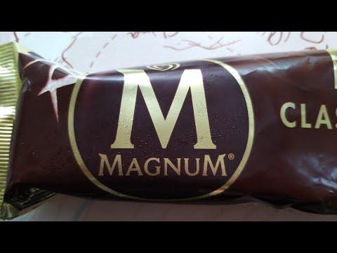 รีวิวแม็คนัม คลาสิก (magnum classic)