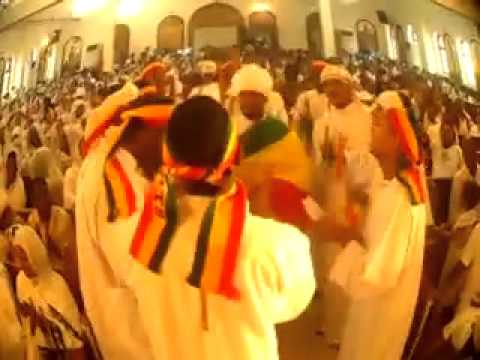 ethiopian ortodox tewahedo in qatar holiday of debre tabor