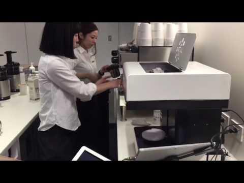 кофе-принтер.com - YouTube