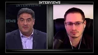 RUSSIA DEBATE: Kyle Kulinski vs Cenk Uygur thumbnail