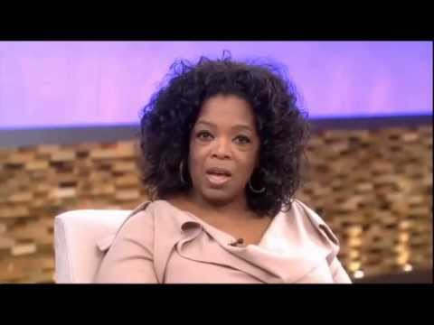 healingdaily.com - Oprah Winfrey discusses her experience with Transcendental Meditation.