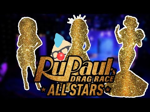 All Stars 3 Cast Revealed! - Opinions