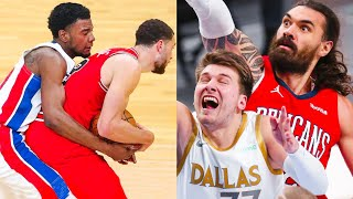 Most HEATED NBA Moments of 2021! Part 3