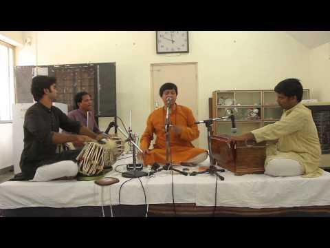 Abeer Gulaal -Pt Hemant Pendse