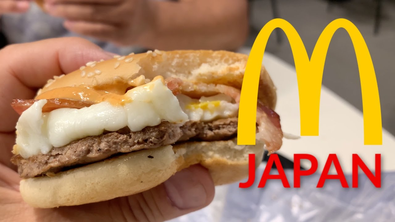 Fast Food in Okinawa