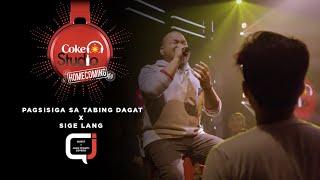 Coke Studio Homecoming: Sige Lang X Pagsisiga sa Tabing Dagat Resimi